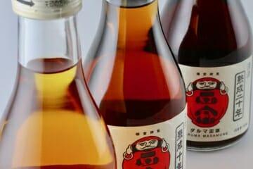 週刊ダイヤモンド 新日本酒紀行 地域を醸すもの・達磨正宗 NO.145 白木恒助商店